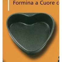 FORMA DOLCE CUORE PZ.3 CM.9 ART.34