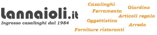 Lannaioli.it - Forniture alberghiere